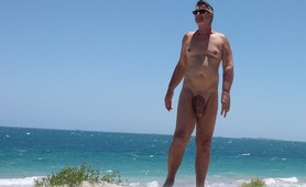True nudist Private