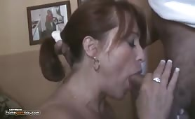 Hot Milf Mouth