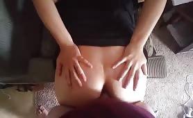 Nicoles anal orgasm