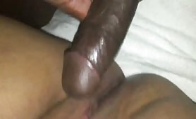 Mexican husband records wife being fucked raw by bbc for first time.