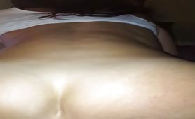 BBC reverse cowgirl perfection