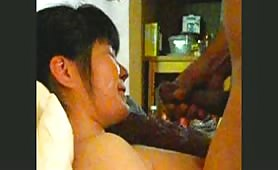 Asian loves bbc