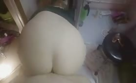 super pawg ass