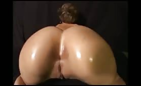 Blonde PAWG best twerk video
