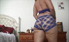 PAWG twerking 2