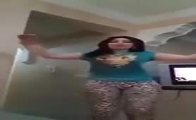 Belly Dance 1