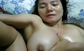 Thai Mature Fuck