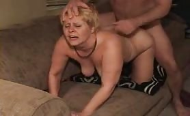 Hotwife Getting Punished