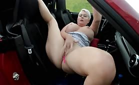 Hot BBW Amateur Wife Lunch Breaks fun pt. 1