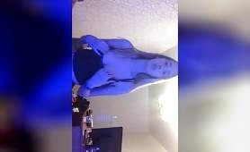 Sexy Russian Peri Loveri__ teasing on cam!